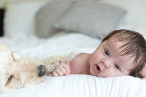 Child and Baby Portrait Photography